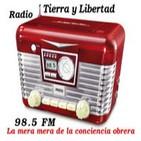 Radio Tierra Y Libertad MTY 20/enero/'11