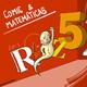61 - Matemáticas y comics: con Salva Espín (Marvel).
