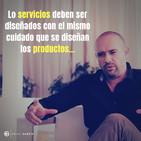 Del servicio Al Cliente, A La Experiencia Del Cliente Con Erick Garcia,Jerson Ramirez Y Cesar Ocampo #153
