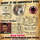 Blowin' In The Ameripolitan Winds con Marivi Yubero- Especial JESSE DAYTON