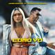 Joana Santos Feat. Sergio Contreras - Como Yo Ninguna (Varo Ratatá Extended Edit 2020)