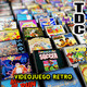 TDC Podcast - 98 - Videojuego retro, con David Boscá y Bruno Sol