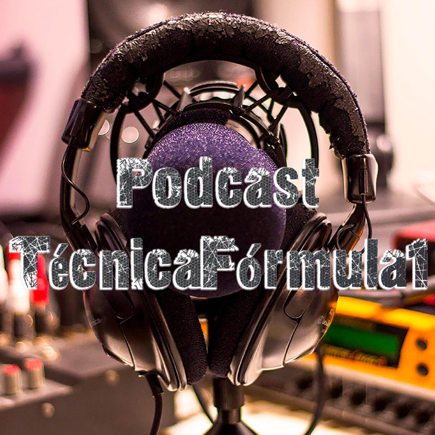 Episodio 369 · El análisis de Indy 500 y la previa del GP de Bélgica (I)