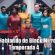 HDS 77 - Hablando de Black Mirror y series
