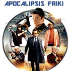 Apocalipsis Friki 126 - Kingsman: Servicio Secreto / Amagi Brilliant Park / Leonard Nimoy