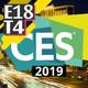 4x18 - La tecnología del CES 2019