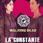 La Constante 2x25 Invasión Zombie - Huelga dobladores, con David Robles - The Walking Dead 7x14 - La diarrea de Daryl