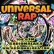 Universal Rap programa 87 - 2018