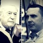 EN LA BOCA DEL LOBO 13/03/18 Políticos pescando votos en funerales para luego derogar la prisión permanente
