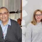 La senda de Alpheratz | Entrevista a Joan Guinjoan y Aura Garrido