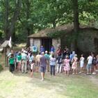 Visitas guiadas al Arboreto de Liendo en los meses de julio y agosto/Clemente Rasines, Bosques de Cantabria 29/06/2020