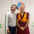 2x10 Pasión y compasión (Entrevista al monje budista Kelsang Rabjor)