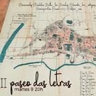 Paseo das Letras 19 - Martiño Maseda