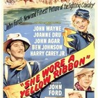 La legión invencible ( 1948 John Ford)