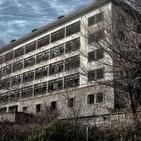 Misterios en Viernes 216 Ouija y exploracion en la Barranca
