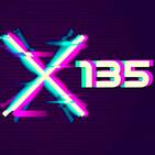 X135 con CLaudia / El príncipe enojón