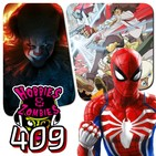 """Hobbies & Zombies 409 """"Amazing Pennywise"""""""