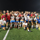 Tertulia Deportiva Miércoles 21 de Agosto de 2019