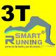 SmartRunning T3 C6 La FIESTA del XXXVII Maratón CDMX