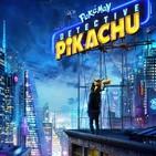 3x34 Estrenos 10Mayo (Podemon: Detective Pikachu, The Sisters brothers...) + Clásico 'Aterriza como puedas'