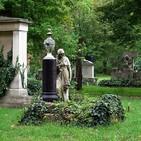 El Club de los Curiosos nº44: Cementerios Curiosos