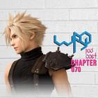 WFG Podcast #070 Nioh Pulstar Resident Fantasy Remake