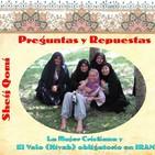 Capítulo 02, La Mujer Cristiana y El Velo (Hiyab) obligatorio en IRÁN, Sheij Qomi