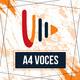 #A4Voces Entrevista a Oscar Bernal
