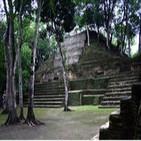 Ciudades bajo tierra-Belice El Enigma de los Mayas