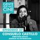 EP37: Distribuir nuestro CINE: Consuelo Castillo y DOCCO