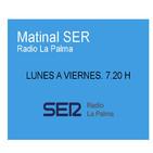 Matinal informativo La Palma, martes 17 de septiembre de 2019.