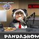 panda show - el argentino racista y el boliviano