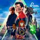Historias en pijama. Ep. 2. Spiderman Far From Home (Con Camilo Navarro, de Historias que me cuento, y Alejandra Urueña)
