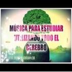 Música para Estudiar utilizando todo el cerebro