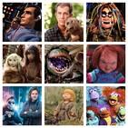 FRIKIPILLS 2x11: MUÑECOS de CINE y TV: Jim Henson VS. TEAM AMERICA Vs. Chucky