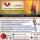 Programa 202 - 10 de febrero - Cupido en la radio