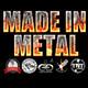 Made in Metal Programa 207 Sexta Temporada