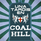 Una TARDIS En Coal Hill 15: The Crusade
