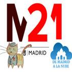 Espiritismo en Madrid. Toros en la Gran Vía.