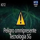Tecnología 5G: Peligro Omnipresente - Editores es.sott.net (17-2-2019) Electromagnética - Móvil