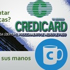 70% de la banca la maneja Credicard