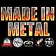 Made in Metal Programa 206 VI Temporada