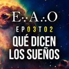 EAO T2 #3 - Qué dicen los sueños