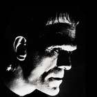 Frankenstein, CAP. 13 y 14 Incluye retro-tráiler