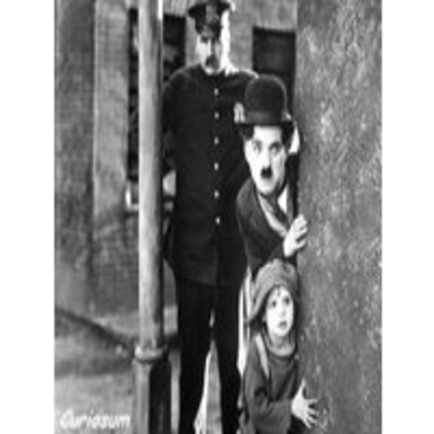 Pasajes de la historia. Chaplin contra John Edgar Hoover.