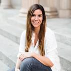 Isabel Moreno, psicóloga - Vanesa Carrasquilla #15