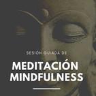 #28 Sesión de Meditación Mindfulness