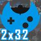 SOULMERS 2x32 Badland y Axiom Verge, Noticias y Enfrentados por Capitana Marvel