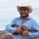 Trovadores y Juglares. Hernan Andablo. Trío Amanecer Huasteco. México