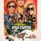 La Viñeta. Érase una vez en Hollywood. La Guerra de los Drones y los Superiores Enemigos de Spaiderman.